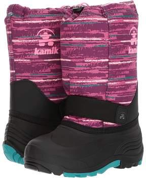 Kamik Rocket2 Boy's Shoes