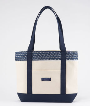 Vineyard Vines New York Yankees Classic Tote