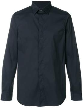 Mauro Grifoni stretch shirt