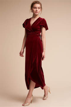 BHLDN Thrive Dress