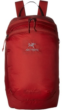 Arc'teryx - Index 15 Backpack Backpack Bags