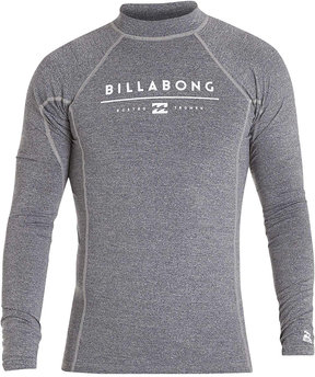Billabong Men's All Day Unity Logo-Print Wetshirt