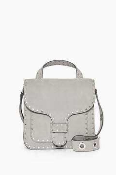 Rebecca Minkoff Midnighter Top Handle Feed Bag - ONE COLOR - STYLE
