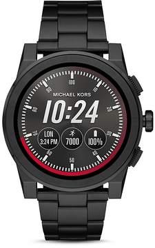 Michael Kors Grayson Touchscreen Smartwatch, 47mm