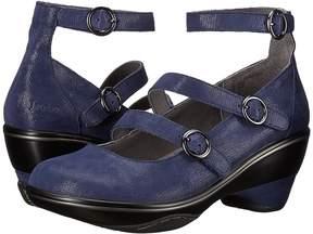 Jambu Penelope Women's Wedge Shoes