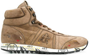 Premiata Adam hi-top sneakers