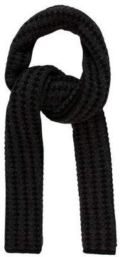 Marc Jacobs Wool Long Scarf w/ Tags