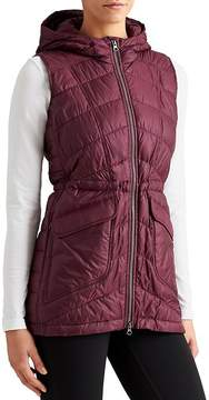 Athleta Uptown Down Vest