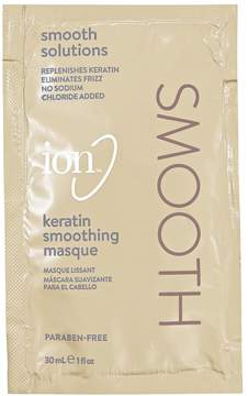 Ion Keratin Smoothing Masque Packette