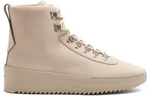 Fear Of God Hiking high-top nubuck trainers
