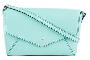 Kate Spade Cedar Street Large Monday Crossbody Bag - GREEN - STYLE