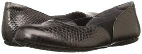 SoftWalk Norwich Women's Dress Flat Shoes