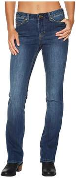 Carhartt Slim Fit Layton Bootcut Jeans Women's Jeans