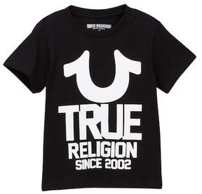 True Religion True Geo Tee (Little Boys)