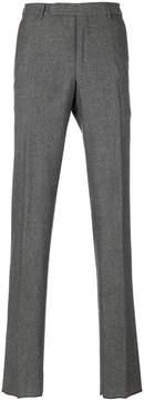 Ermenegildo Zegna classic tailored suit trousers