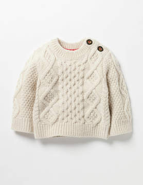 Boden Cosy Cable Sweater