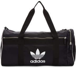 adidas Black Large Adicolor Duffle Bag