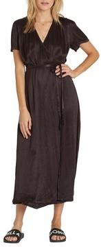 Billabong Women's Weekend Wrap Dress