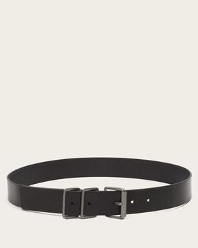 Frye Engineer Belt
