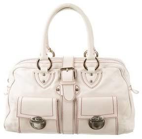 Marc Jacobs Leather Venetia Bag