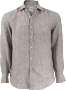 Brunello Cucinelli Linen Sportshirt