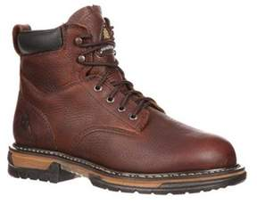 Rocky Men's 6 Ironclad 6696 Boot.