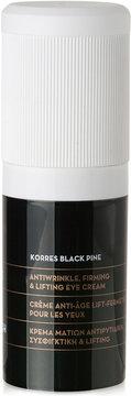 Korres Black Pine Antiwrinkle Firming & Lifting Eye Cream