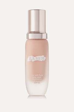 La Mer - Soft Fluid Long Wear Foundation - Neutral, 30ml