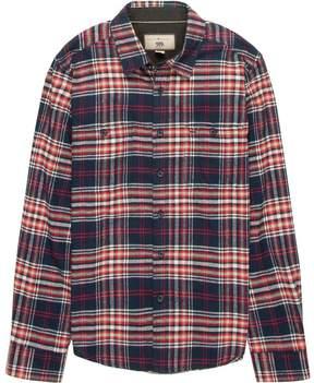 Dakota Grizzly Easton Flannel Shirt - Men's