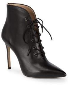Pour La Victoire Cari Nappa Leather Boots
