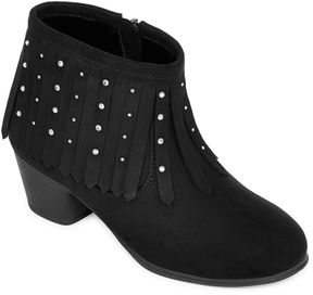 Arizona Tiarra Girls Bootie - Little Kids/Big Kids
