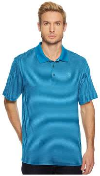 Ariat Mini Stripe Polo Men's Short Sleeve Pullover