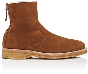 WANT Les Essentiels Men's Stevens Suede Boots