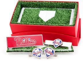 Ice Philadelphia Phillies 3-Piece Gift Set