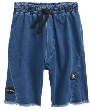 Nununu Denim Cutoff Shorts