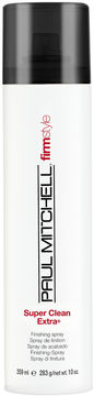 Paul Mitchell Super Clean Extra Spray-10 oz.