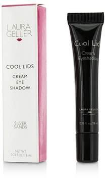 Laura Geller Cool Lids Cream Eye Shadow - #Silver Sands