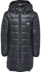 Hummel Duffy Coat Black