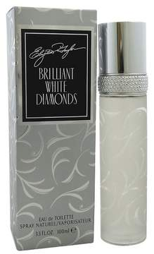 Brilliant White Diamonds by Elizabeth Taylor Eau de Toilette Women's Spray Perfume - 3.3 fl oz