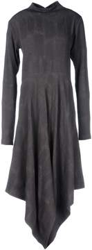 Damir Doma Knee-length dresses