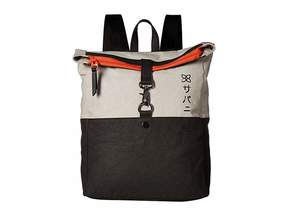 Sherpani Nau Vertical Messenger Bag