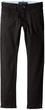 Tommy Hilfiger Five-Pocket Trent Pants Boy's Casual Pants