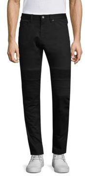 HUGO Moto Slim-Fit Jeans