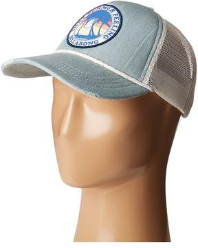 Billabong Radical Dude Trucker Hat Baseball Caps