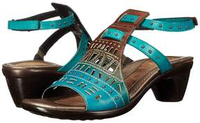 Naot Footwear Vogue - Hand Crafted Women's Shoes