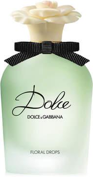 Dolce & Gabbana Dolce Floral Drops Eau de Toilette Spray, 5 oz