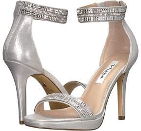 Nina Aubrie High Heels