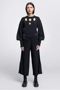Dagmar | Ninni Knitted Trouser | L