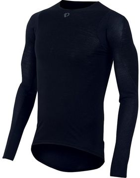 Pearl Izumi Transfer Wool Base Layer - Long-Sleeve