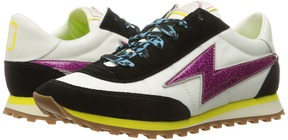Marc Jacobs Astor Lightning Bolt Sneaker